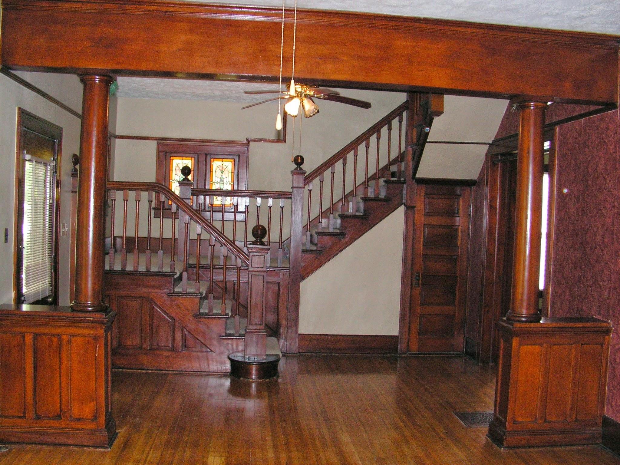 1900 Victorian Home Restoration Interior Pics