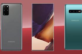 Cek Kelebihan dan Kekurangan HP Samsung Sebelum Kamu Membelinya