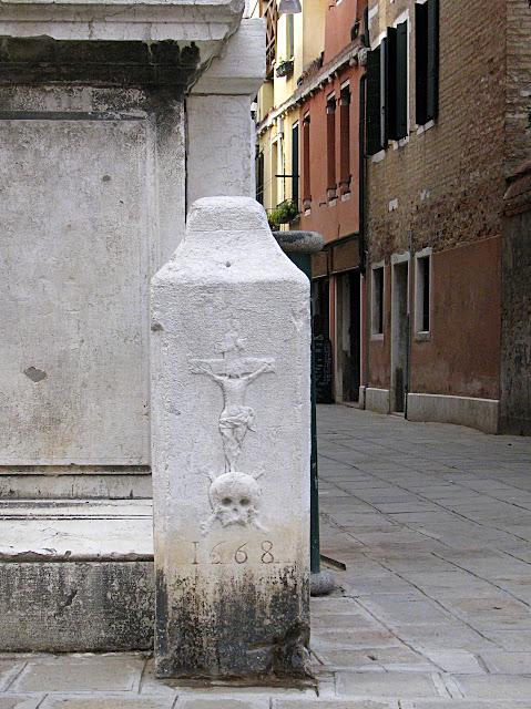 Piscina del Cristo, Cannaregio