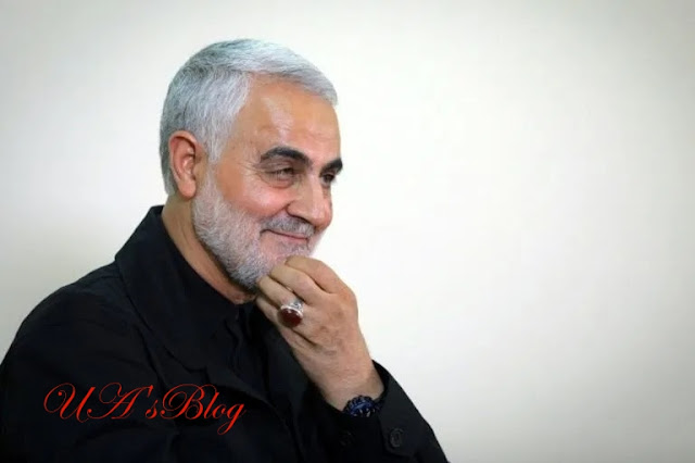 Murder of Gen Soleimani: Beyond the fury of Iran