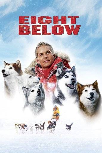 Eight Below (2006) ταινιες online seires oipeirates greek subs