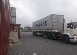 Undername Export Bandung