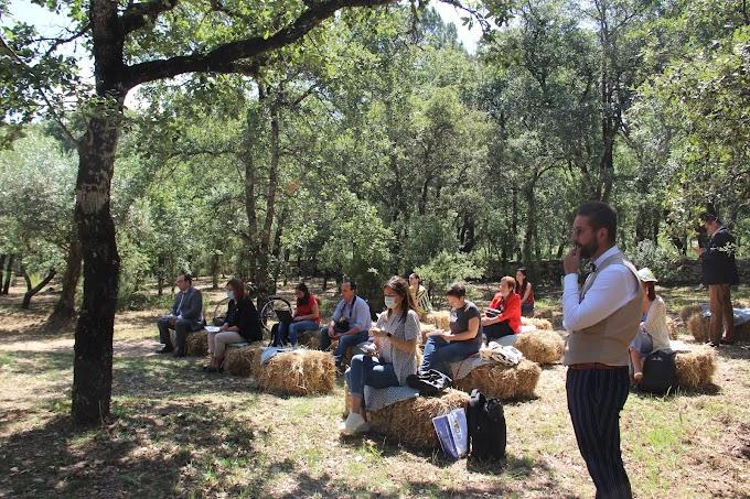Turismo do Centro apresentou estratégia de promoção dos Caminhos da Fé e da Espiritualidade