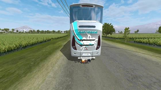 download mod bussid new razor shd