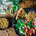 Sağlıklı besinlerde kilo aldırabilir