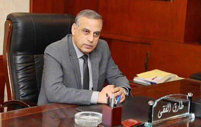 """محافظ سوهاج يقرر تعيين """" أبو الخير """" رئيسا لمركز ومدينة طما"""