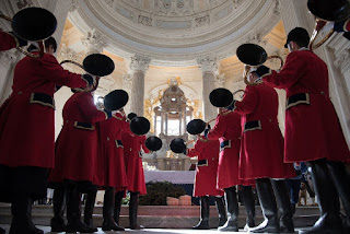 Festa di Sant'Uberto Venaria Reale