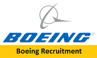 Boeing Recruitment 2017-2018