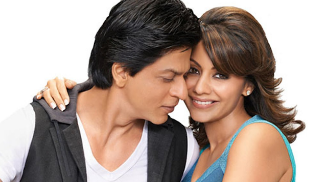 Shahrukh Khan & Gauri Khan Family Rare Pics   Rare Collection for you Guys !!!!