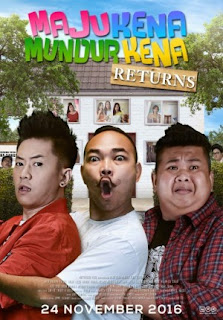 Download Film Maju Kena Mundur Kena Returns 2016 Bluray Full Movie