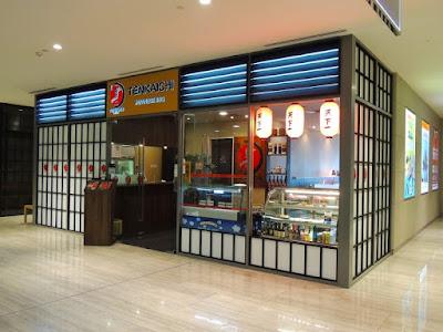 Tenkaichi Japanese BBQ Restaurant