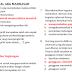 Download Contoh Soal Asesmen Kompetensi Guru (AKG) Madrasah Lengkap dengan Kunci Jawabannya