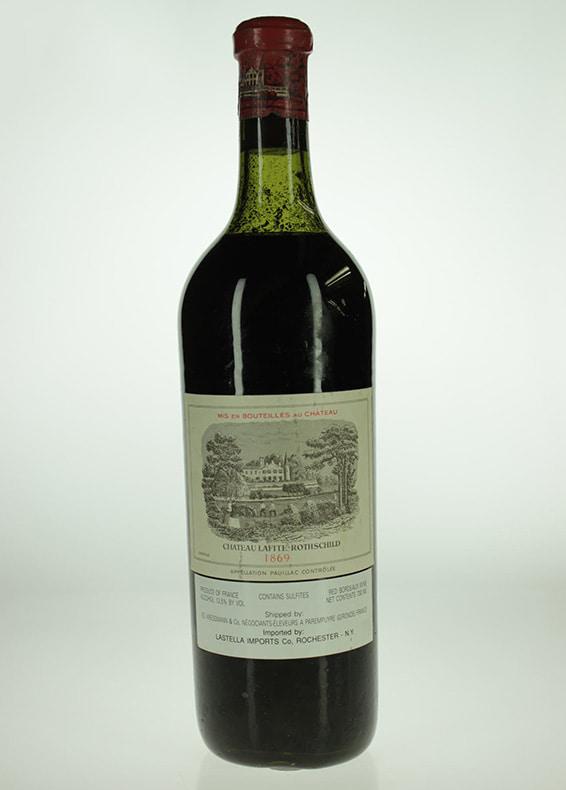 Сколько стоит самое дорогое вино