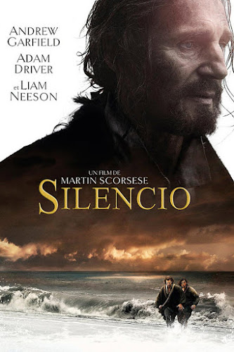 Silence (BRRip 1080p Dual Latino / Ingles) (2016)