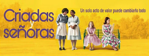 Criadas y señoras, película