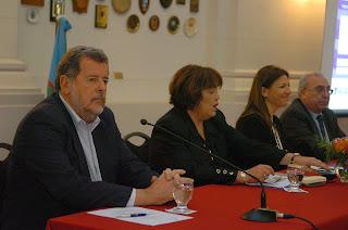 Presentaron plan nacional para erradicación de violencia contra las mujeres