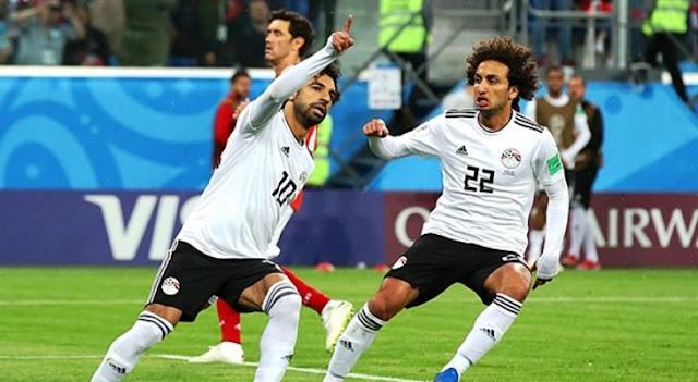 موعد نقل مباراة مصر وتنزانيا اليوم الخميس 13-6-2019 ،اللقاء الودي