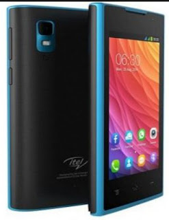 How to flash and download itel 1353 ROM or flash file