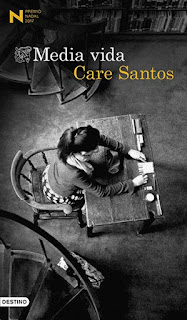 Media Vida Care Santos Premio Nadal 2017