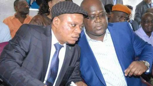 UDPS : Kabund Sommé De Justifier 50.milles USD Des Cartes
