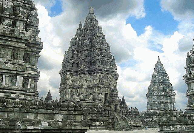 Kerajaan Mataram Kuno: Sumber Sejarah, Raja, Kehidupan Politik, Peninggalan [Lengkap]