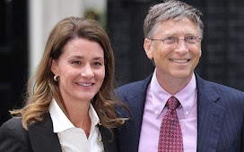Bill Gates's Daughter, Jennifer Reacts Following News Of Parents' Divorce