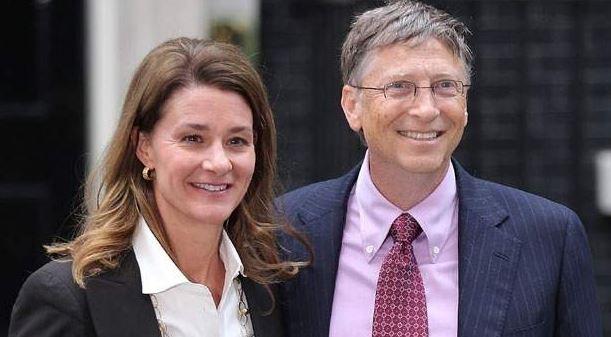Bill Gates's Daughter, Jennifer Reacts Following News Of Parents' Divorce