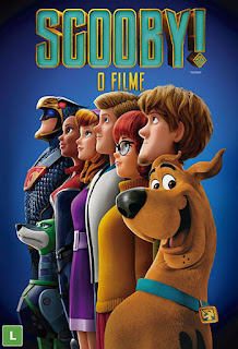 Scooby!: O Filme - BDRip Dual Áudio