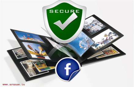 secure-facebook-album-using-DMCA