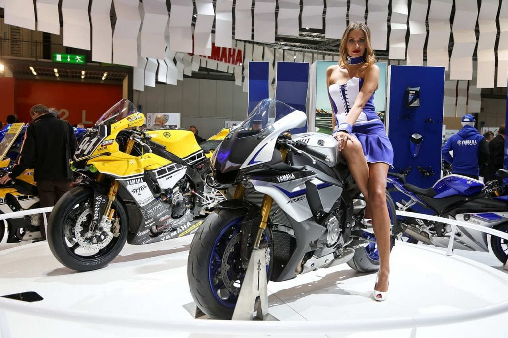 Yamaha Motors Announces It Will Be Carbon Neutral By 2050