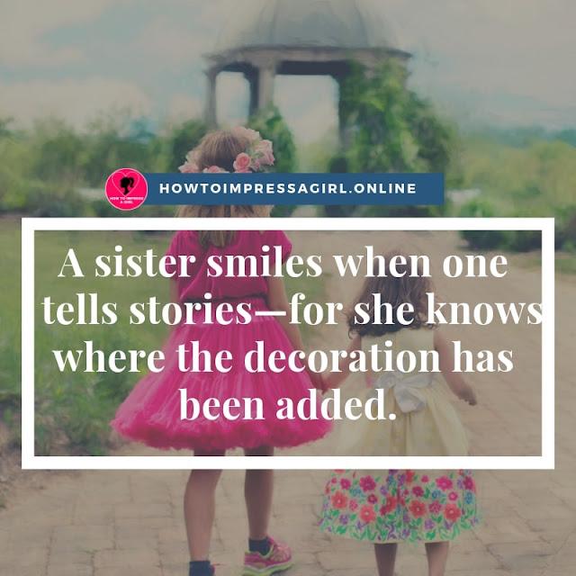 Sister Behan Shayari