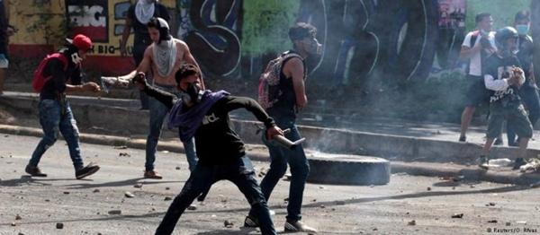 Repórter é morto durante transmissão ao vivo no Facebook na Nicarágua