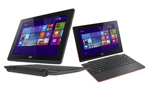 Harga Notebook Acer Aspire Switch 10 E