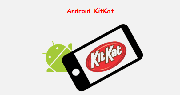kelebihan android kitkat