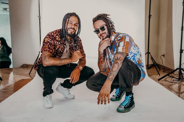 Finalista do No Limite, Viegas anuncia single em parceria com revelação do Reggae