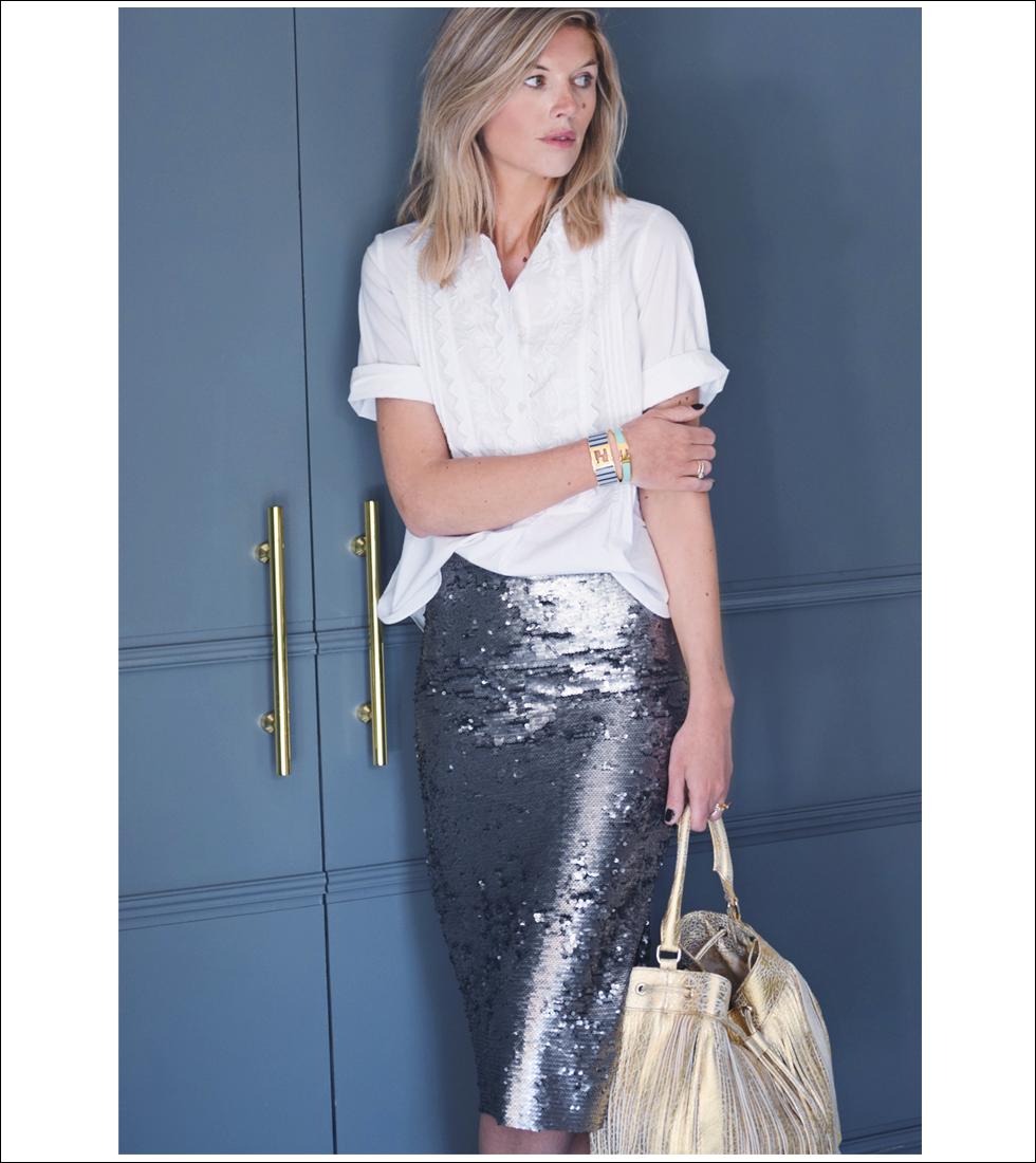 Outfit of the day, Mango, March23, La Pomme de Loveley, Isabel Marant Etoile, Hermès, Fendi, ootd, style, fashion, blogger, pencil skirt