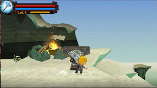 THOR [MOD] PARA CELULARES ANDROID E PC  PPSSPP + DOWNLOAD