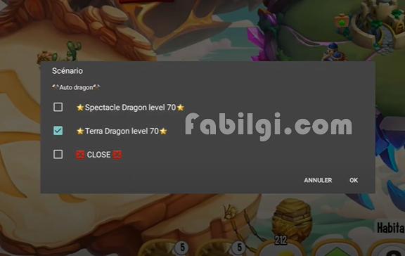 Dragon City Gerçek Level Hilesi Yapımı %100 Çalışıyor 2020