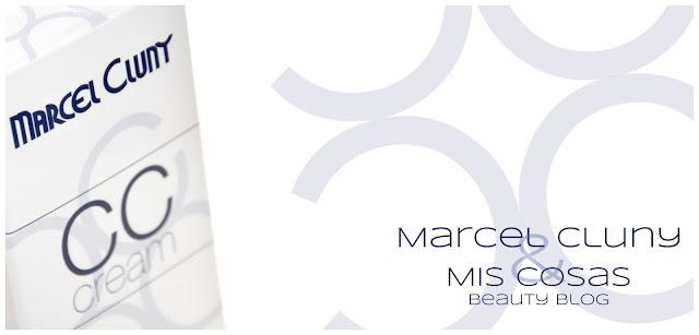 Marcel Cluny · CC Cream