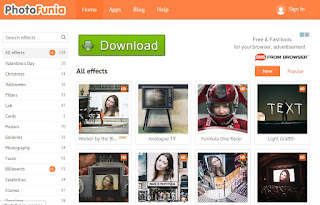 Top 5 free online photo editor in the World