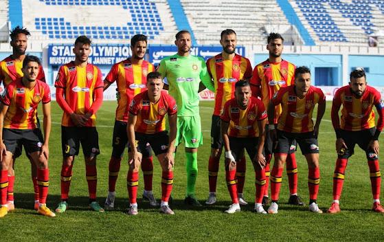 ملخص مباراة الترجي التونسي ومستقبل الرجيش (2-0) في الرابطة التونسية لكرة القدم