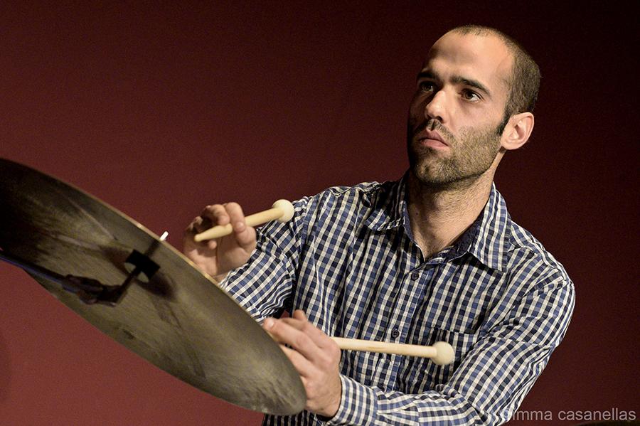 Roger Gutiérrez, Auditori de Vinseum, 19 d'octubre de 2019