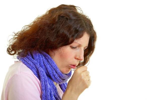 Những triệu chứng khó lường khi bị viêm họng trong mùa lạnh