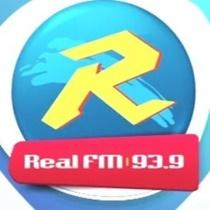 Ouvir agora Rádio Real FM 93,9 - Resende / RJ