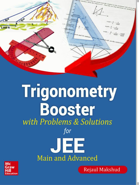 Trigonometry Booster : JEE Advance Exam PDF Book
