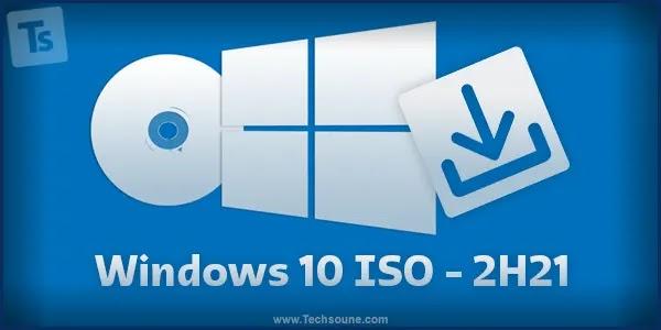 تحميل Windows 10 May 2021 نظام ISO