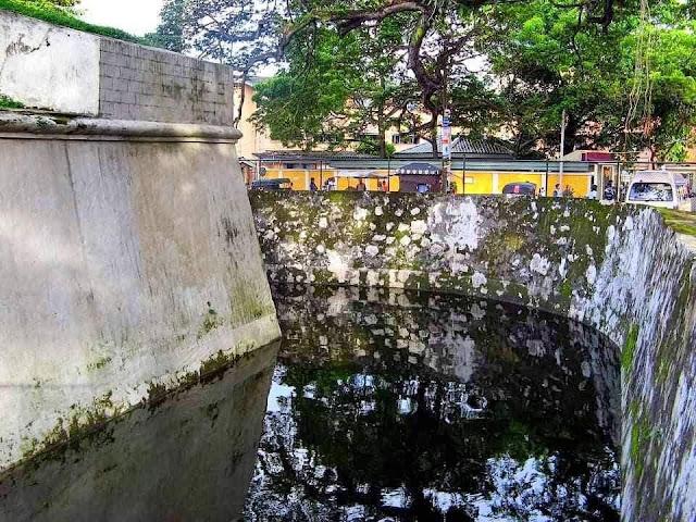 තරුවක් හැඩයට නිර්මාණය වූ - තාරකා කොටුව ⭐️🌟🏰 (Star fort-Matara) - Your Choice Way