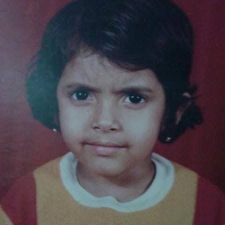 Wonder Munna Childhood Pic