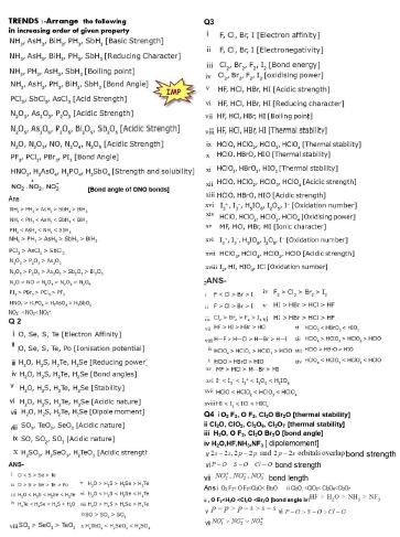 Inorganic Chemistry P Block : For JEE and NEET Exam PDF Book