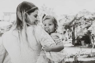 Ensaio família Mônica + Charlotte